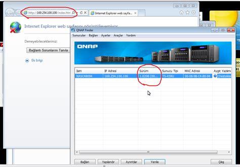 reset qnap bios qnap becomes unreachable when i plug qnap to my network
