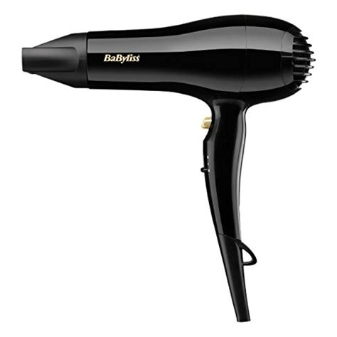 Babyliss Styling Hair Dryer Gift Set babyliss 5748gu style collection 2200w hairdryer gift set