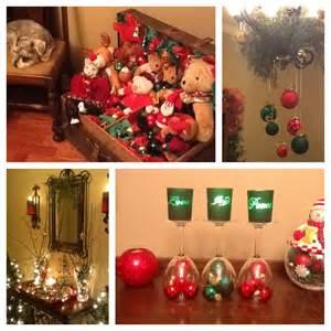Christmas Centerpiece Ideas Pinterest - christmas decorating ideas christmas pinterest