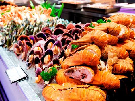 best buffets to blow you away