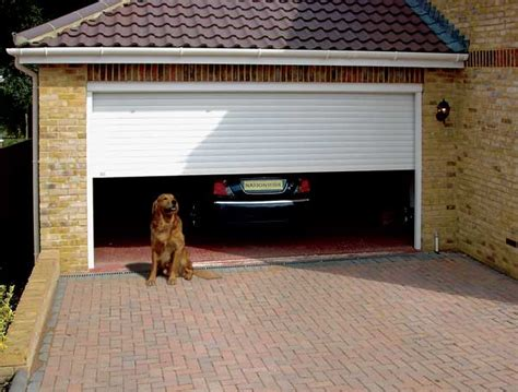 Cost Of New Garage Door Installed How Much Does It Cost To A New Garage Door Installed Whats The Cost