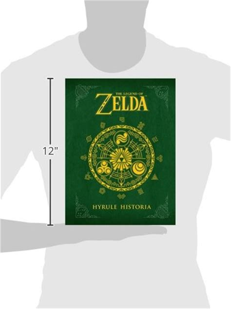 the legend of zelda 1616550414 libro the legend of zelda hyrule historia di