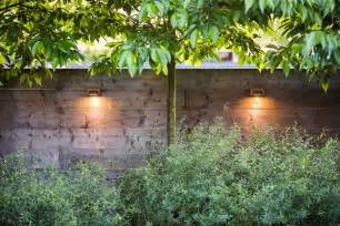 Garden Wall Lights Patio Hardscaping 101 Outdoor Wall Lights Gardenista