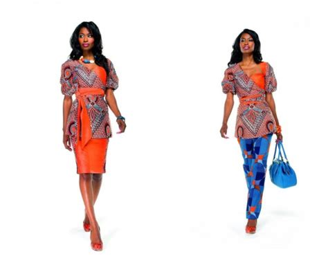 nigeria fashion ankara styles latest ankara styles in nigeria newhairstylesformen2014 com