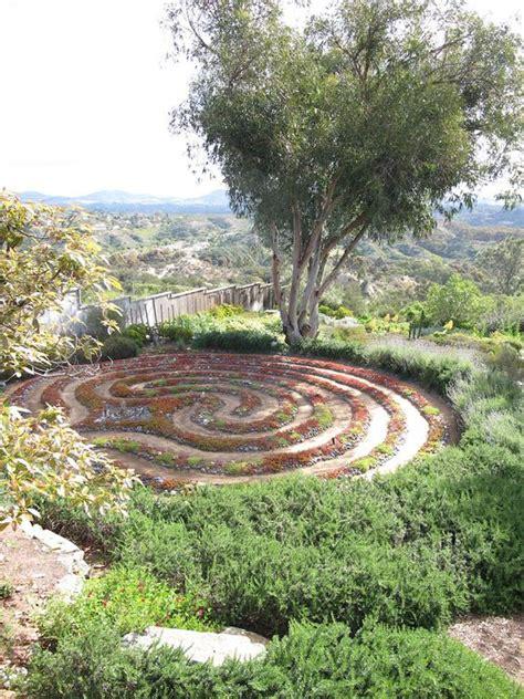 backyard labyrinth pinterest the world s catalog of ideas