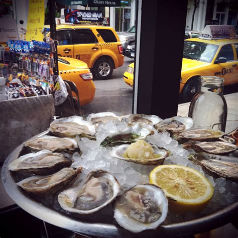 top oyster bars nyc john dory oyster bar flatiron district new york ny