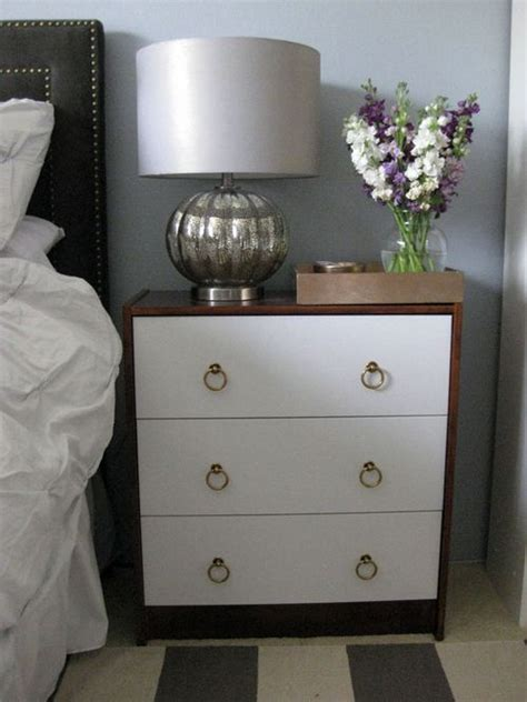 ikea dresser hack best 25 ikea hack nightstand ideas on pinterest ikea