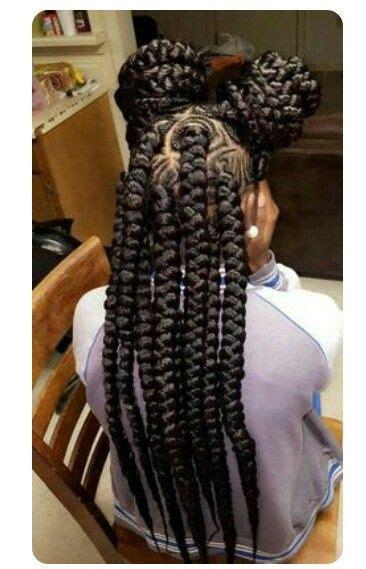 dookie braids back of head 35 dookie braids hairstyles gorgeous dookie braid styles