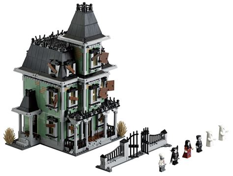buy lego haunted house lego haunted house buy 28 images lego 10228 fighters the haunted house i brick