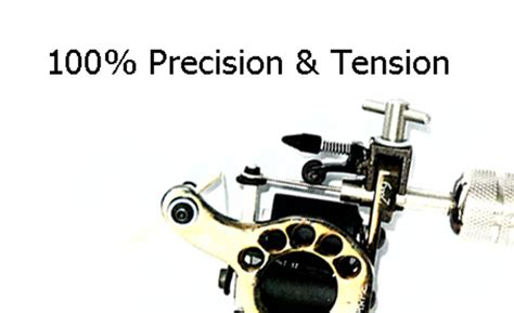 tattoo needle retainer perfectly engineered tattoo novelty adds 100 accuracy