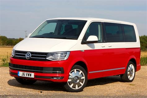 volkswagen caravelle dimensions volkswagen caravelle estate from 2015 used prices parkers