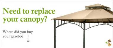 Home Depot Expo Design Stores cant find your canopy