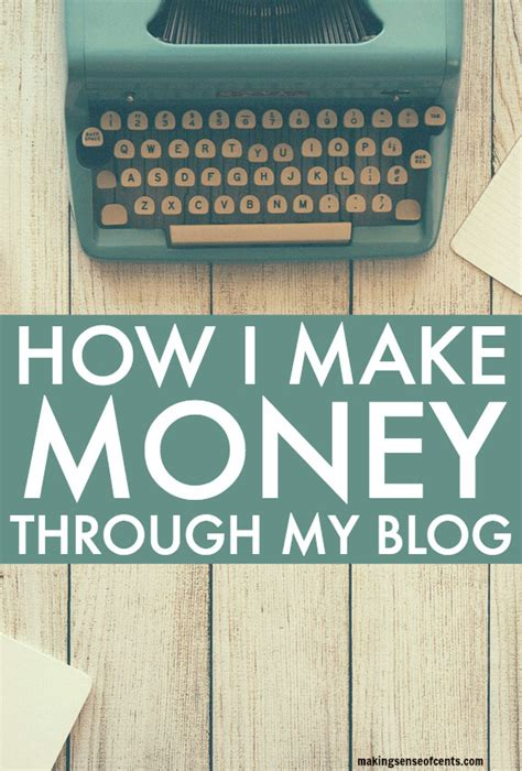 How Can I Make Money Online Blogging - can you make money blogging let me show you how i made over 20k last month
