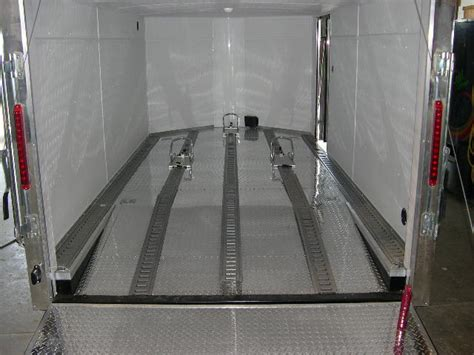 Motorcycle Trailer Flooring by Trailer Superstore Today Announced The Launch Of Their New