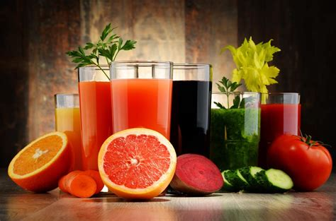 Sugar Detox Juice Cleanse by Kick Your Sugar Habit With A Juice Cleanse