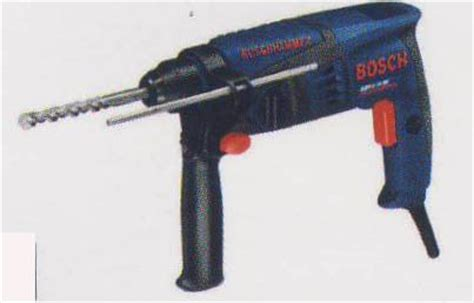 Mesin Bor Bosch Gbh 2 18re mesin bor bosch rotary hammer drill gbh 2 18 re