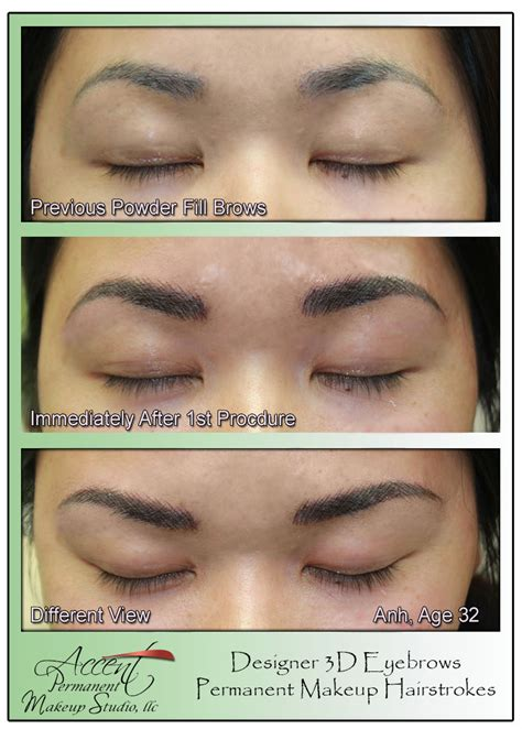how to lighten permanent makeup at home fay