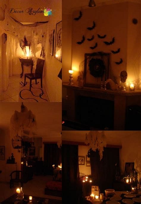 Horror Home Decor 67 Best Images About Horror Themed Home Ideas On Purple Candles Nightmare Before