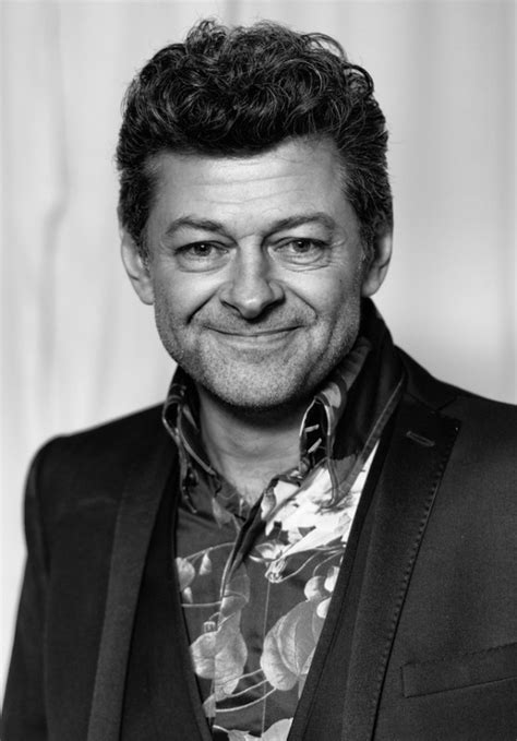 andy serkis movies list height age family net worth