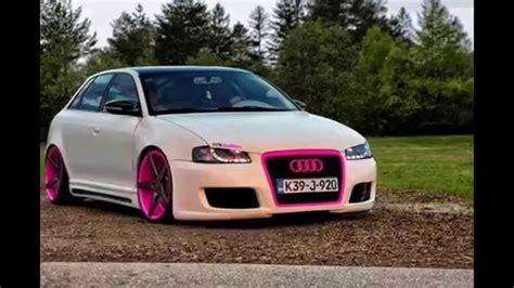 Audi A3 Getunt by Audi A3 Sportback Tuning 2015