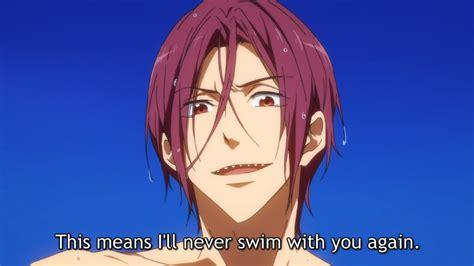 anime free last episode free iwatobi swim club episode 7 saru anime