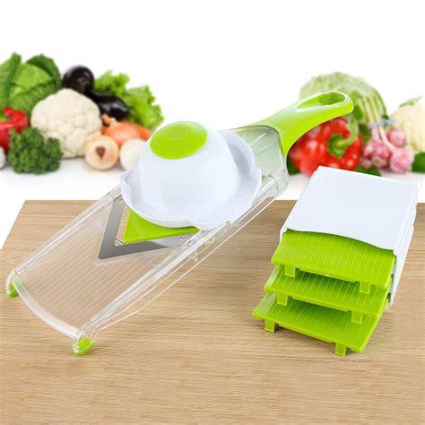 v cutter vegetables aliexpress buy lekoch mandoline slicer carrot grater