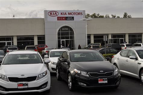 dch kia of temecula new used kia car dealership autos post