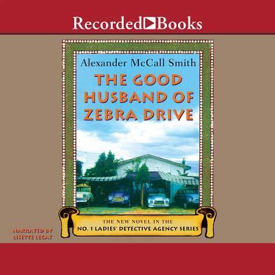 The Husband Of Zebra Drive the husband of zebra drive no 1 detective