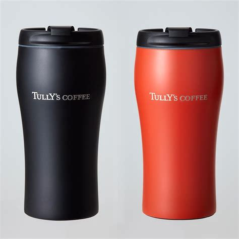 ??? ???? TULLY'S COFFEE
