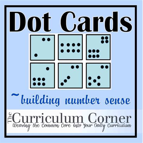 printable number cards with dots pictures to pin on numbers counting ordering 1st 2nd grade number sense