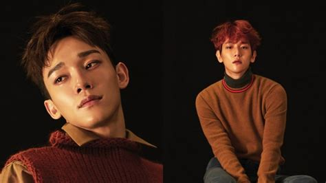 exo variety shows 2017 exo s chen and baekhyun name variety shows they d like to