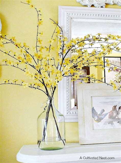 yellow decor best 25 yellow decorations ideas on pinterest yellow