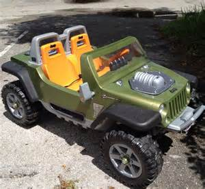Power Wheels Jeeps Image Gallery Jeep Hurricane Ride On