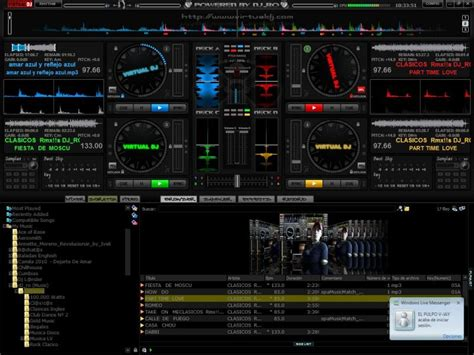 free dj full version software download virtual dj free download full version