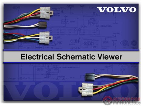 volvo truck diagram electrical schematic viewer auto repair manual forum heavy equipment