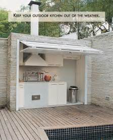 Simple Outdoor Kitchen Ideas Best 25 Simple Outdoor Kitchen Ideas On Pinterest
