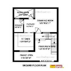 plans for a 25 by 25 foot two story garage house plan for 25 feet by 30 feet plot plot size 83