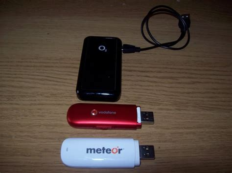 o2 mobile broadband vodafone meteor o2 mobile broadband all for 5e for sale in