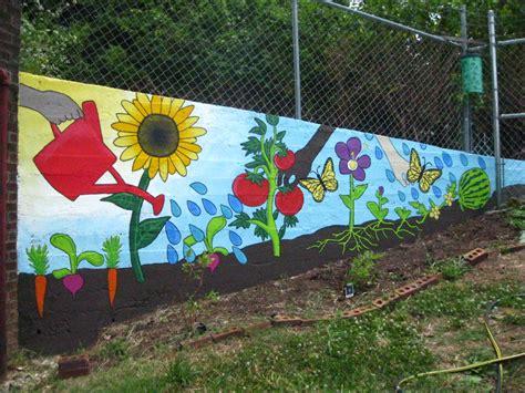 Garden Mural Ideas Garden Murals Related Keywords Suggestions Garden Murals Keywords