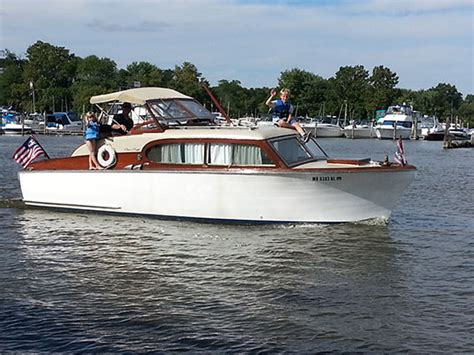 chris craft wooden boats for sale california chris craft ladyben classic wooden boats for sale