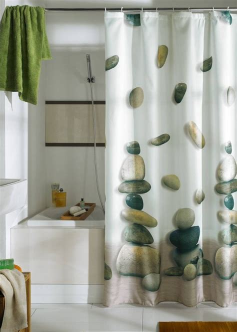 bathroom with shower curtains ideas bath shower curtains dands