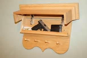 Compartment Bookcase Secret Compartment In Coat Rack Stashvault