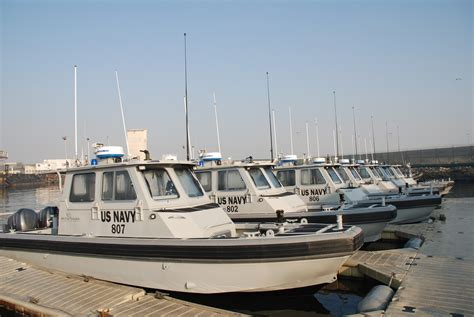 metal shark boats news metal shark delivers us navy force protection boats to