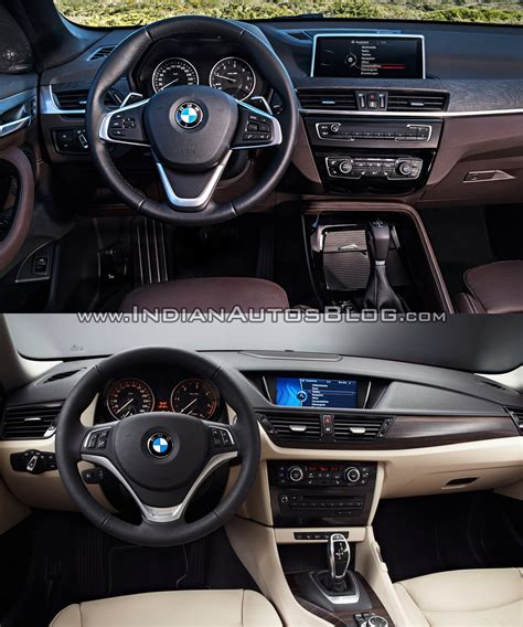 best dash 2014 2016 bmw x1 vs 2014 bmw x1 vs new