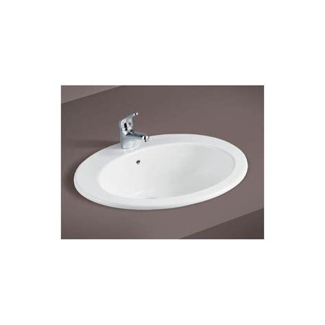 lavelli bagno da incasso lavabo soprapiano rak da incasso per installazione