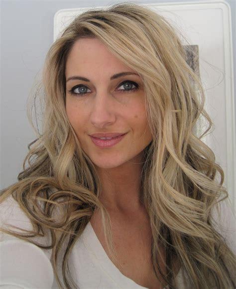 pictures of blonde hair with dark lowlights dark hair with lowlights underneathuvuqgwtrke