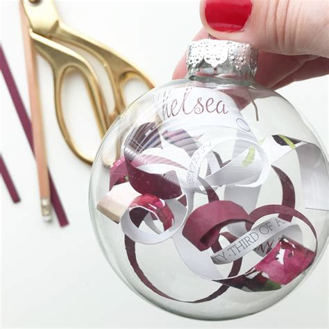 wedding invitation ornament think it came out good thanks