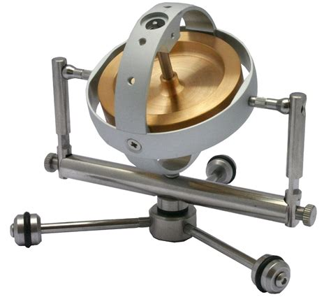 A Frame Home Kit Super Precision Gyroscope