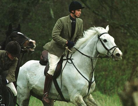 Prince The Hunt prince william s 30th birthday from diana to kate