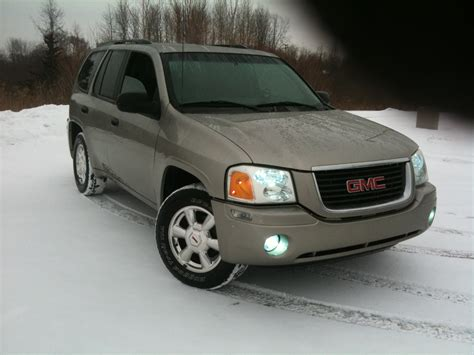 how it works cars 2003 gmc envoy engine control bbcw88 2003 gmc envoysle sport utility 4d specs photos modification info at cardomain